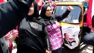 getlinkyoutube.com-رقص بلدى امام اللجان الانتخابية بالهرم