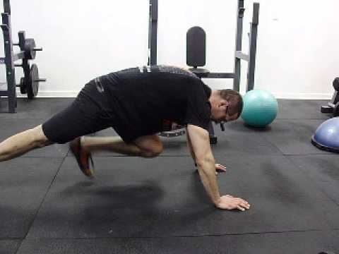 John Drinko Training, Mountain Climbers