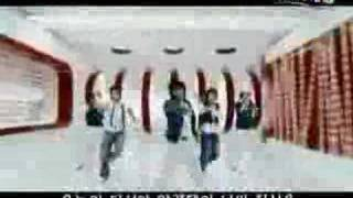 getlinkyoutube.com-SS501 mv-warning