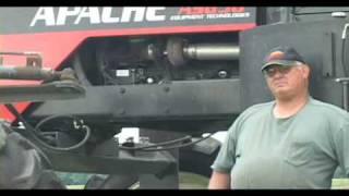 Apache Owner Testimonial: New Apache Value