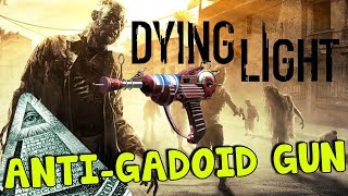 Dying Light: Secret Anti-Gadoid Gun Location and Gameplay!