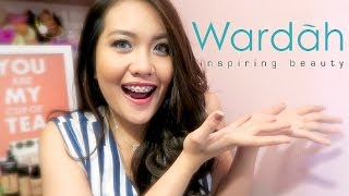 "getlinkyoutube.com-""WARDAH"" ONE BRAND MAKEUP TUTORIAL & REVIEW 2016 / INDONESIA"