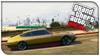 "getlinkyoutube.com-GTA 5 Hipster DLC - NEW ""Lampadati Pigalleo"" Customization (DeLorean in GTA 5?) [GTA V Hipster DLC]"