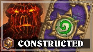 getlinkyoutube.com-Hearthstone: Kolentoooooooo (Warlock Constructed)