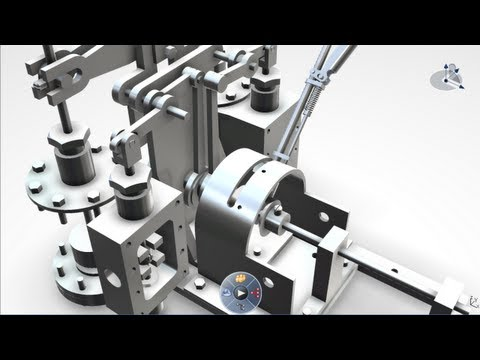 CATIA V6 | Mechanical Engineering & Design | Live Constraints Edition