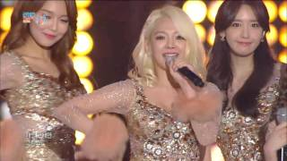 【TVPP】SNSD - 'Gee', 소녀시대 - '지' @ Dmc festival korean music wave