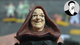 Bootleg Star Wars Figures: The Fake Menace | Ashens