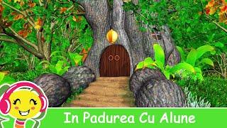 getlinkyoutube.com-In Padurea Cu Alune - animatie 3D