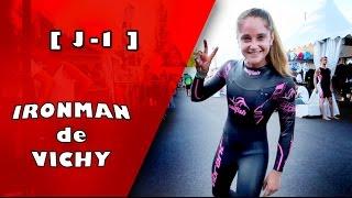 getlinkyoutube.com-Ironman de Vichy 2015 - J-1 (Vlog)