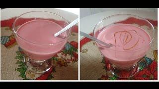 getlinkyoutube.com-Como fazer iogurte caseiro
