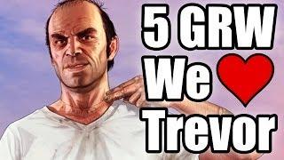 getlinkyoutube.com-Five good reasons why - We love Trevor Phillips