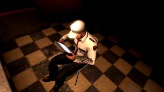 getlinkyoutube.com-[SFM FNAF] GIRL Version! (Five Nights at Freddy's)