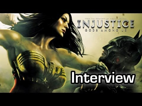 Injustice will inspire the next Mortal Kombat - Interview with NetherRealm Studios