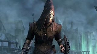 getlinkyoutube.com-Mordheim City of the Damned - Trailer