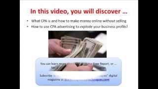 getlinkyoutube.com-CPA Marketing Made Easy - Dr. Bryan Stoker
