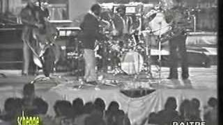 Roland Kirk Quintet - Fly Town Nose Blues @ Bologna 1973 pt1