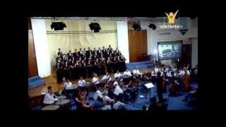 The Royal Singers - Il preamarim pe Domnul - Concert Zambete pe portativ
