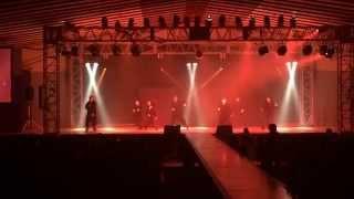 variety177 天理高校ダンス部