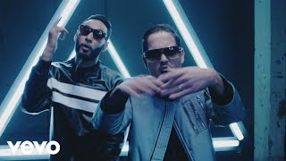 La Fouine - Insta (ft. Lartiste)