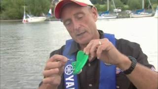 getlinkyoutube.com-Downrigging for Salmon and Trout Lake Ontario  Csf 24 20 02