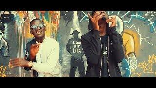 Phrimpong - Wanya Lie No (feat. Eno Barony & Amerado) (Official Video)