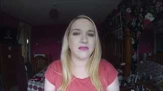 getlinkyoutube.com-First Impression and Review - Dermacol Make-up Cover ~MonkehfaceMakeup~