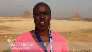 Hallie Lindsay why you should visit Israel & Egypt November 12, 2015