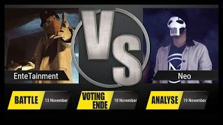 getlinkyoutube.com-JBB 2015 [FINALE] - EnteTainment vs. NEO [ANALYSE]