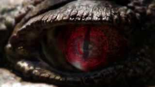 getlinkyoutube.com-Robocroc (2013) Trailer New