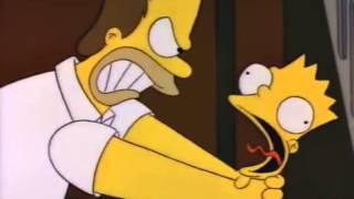 getlinkyoutube.com-Funny moments of young Bart.