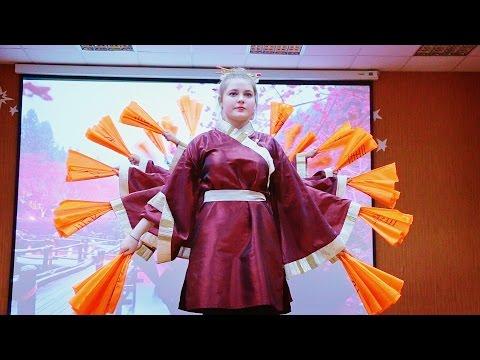 «Многоликий мир» 2016 в 8-х классах
