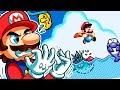 MALDITO PEZ DEL DEMONIO | Super Mario World