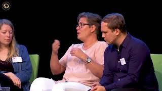 Slutkonferens Hbtq - Utmaningar och framgångar från olika kulturområden – Hbtq och arkiv