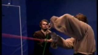 getlinkyoutube.com-The Making Of Star Wars EP3: Part 3