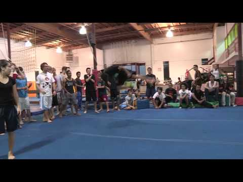 Loopkicks Camp 2011 Unito, Kings of Connexionz, Lil B, DMV, Crescendo, Double ABCDEF, NTBS Pt. 2