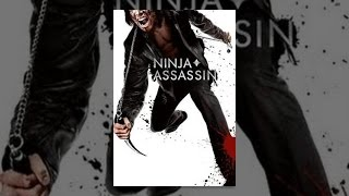 getlinkyoutube.com-Ninja Assassin