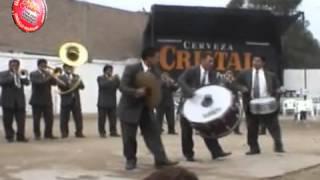 """getlinkyoutube.com-Gran Banda Show San Pedro de Carac - Oficial """"Huayno Habas Verde"""""""