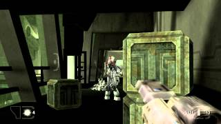 getlinkyoutube.com-Timesplitters: Future Perfect (PS2) walkthrough - Something to Crow About