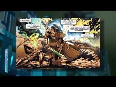 Leitura Dinâmica: Wolverine adere ao beijo gay nos quadrinhos