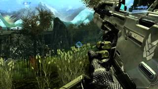 Halo: Composition Gameplay - CE3 2014