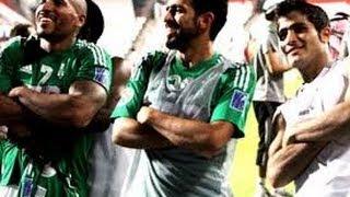 الخمسة الكبار :مجانين الأهلي   #FIFA14