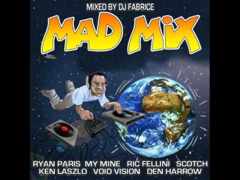 Mad Mix Mixed D J Fabricie