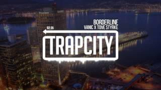 getlinkyoutube.com-Vanic x Tove Styrke - Borderline