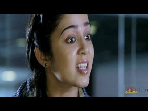 Prathighatana - Latest Telugu Movie Teaser - Charmi