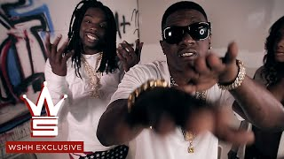 """getlinkyoutube.com-Young Scooter """"Pots and Stoves"""" feat. Lil Boosie (WSHH Exclusive - Official Music Video)"""