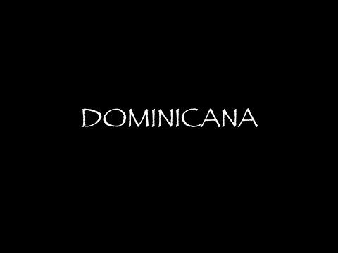 PECTUS - DOMINICANA