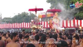 நல்லூர் கந்தசுவாமி கோவில் 7ம் திருவிழா 03.08.2017
