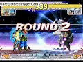 Kakarotto Transf. SSJ8 & SSJ7 vs God Orochi & Evil Goku SSJ5