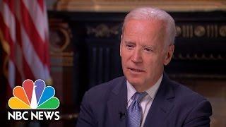 getlinkyoutube.com-Joe Biden On Barack Obama: 'I don't Like Him. I Love Him.'   NBC News