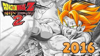 getlinkyoutube.com-El Mejor Mods Dragon Ball Z Shin Budokai 2